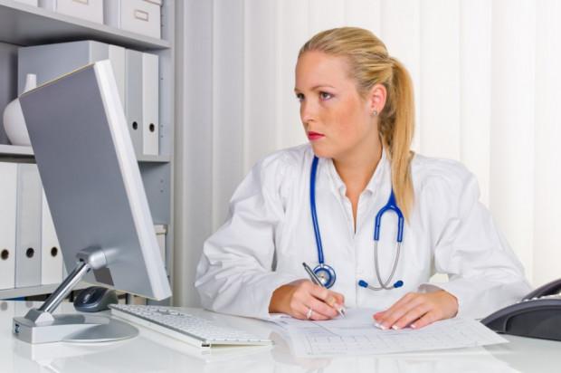 Platforma do e-wizyt dla lekarzy wszystkich specjalności