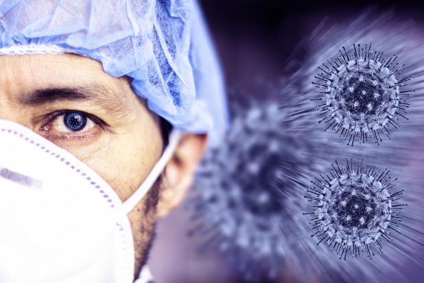 Koronawirus: 382 nowe przypadki zakażenia - 1 lipca
