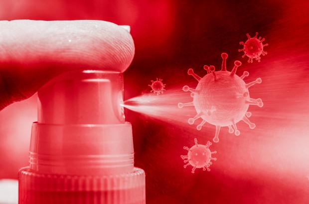 Higiena to podstawa w dalszej walce z pandemią