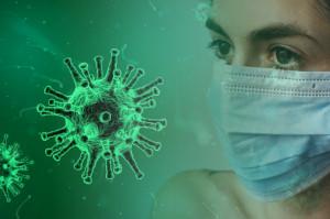 Koronawirus: 371 nowych przypadków zakażenia - 2 lipca