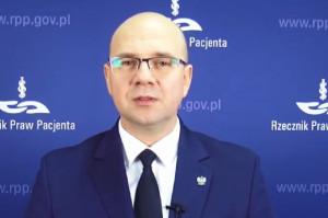 Koronawirus: bezpłatne szkolenia dla chcących znać prawa pacjenta
