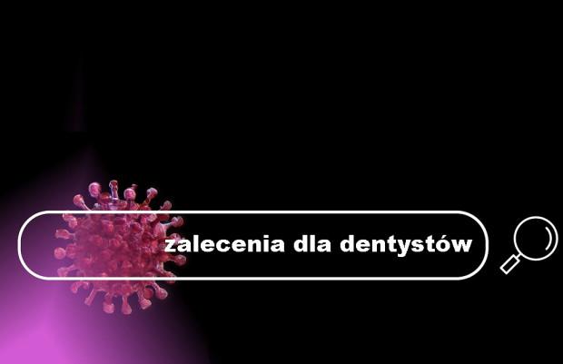 Dokument określający zasady realizowania usług stomatologicznych