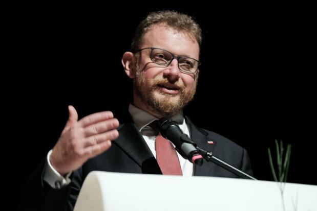 Szumowski: musi nastąpić powrót do rozsądku