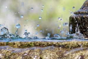 Miejskie fontanny mogą być źródłem zakażenia SARS-CoV-2