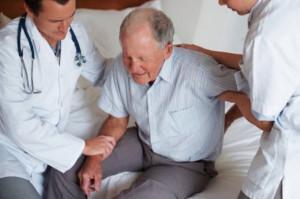 Higiena jamy ustnej w domach opieki zmniejsza zachorowalność na zapalenie płuc