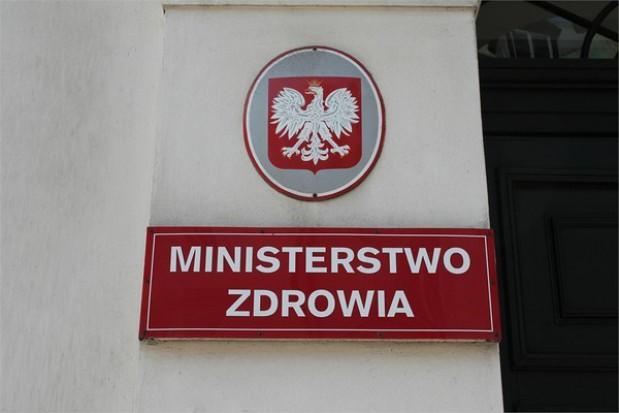 MZ: projekt rozporządzenia w sprawie w standardu rachunku kosztów u świadczeniodawców