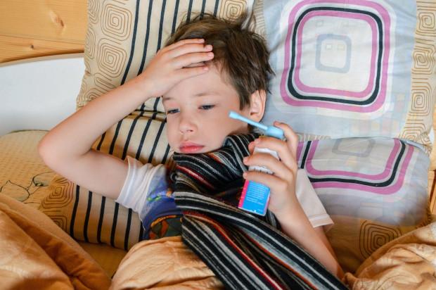 Astma nie pogarsza przebiegu COVID-19