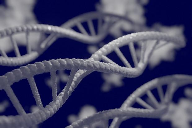 Przebieg choroby COVID-19 określony w genach?