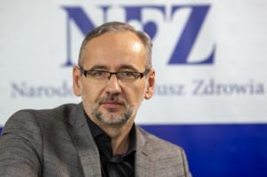 Jaskółka normalności: NFZ debatuje nad przywróceniem dostępności do świadczeń