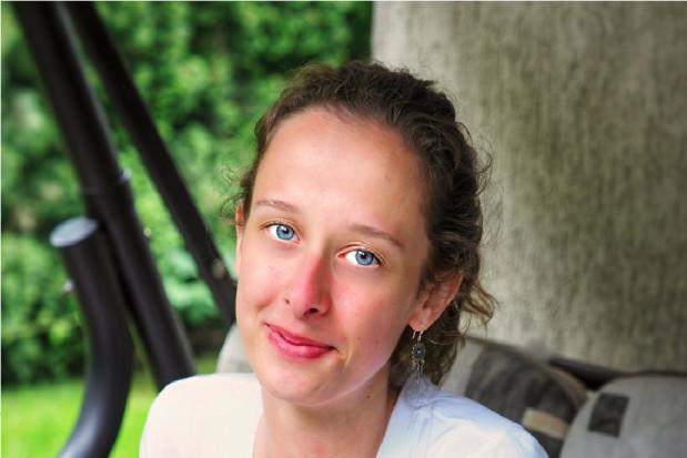 Tenisistka Iga Świątek przesyła życzenia siostrze - przyszłej dentystce