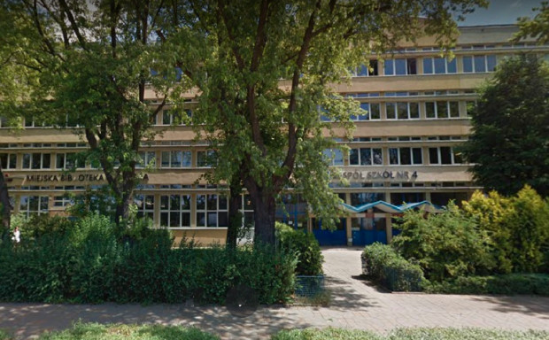 W Szkole Podstawowej nr 4 we Wrocławiu będzie gabinet stomatologiczny
