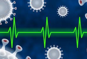 Koronawirus: z nadzieją o terapii