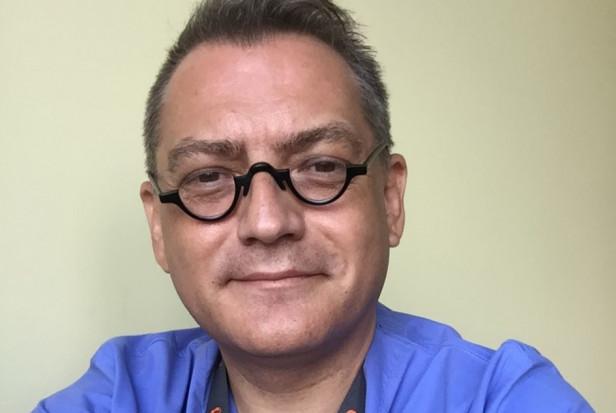 Dr hab. n. med. Mariusz Szuta konsultantem krajowym w dziedzinie chirurgii szczękowo - twarzowej