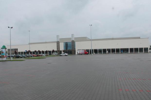Rozbudowa Expo Kraków z poślizgiem