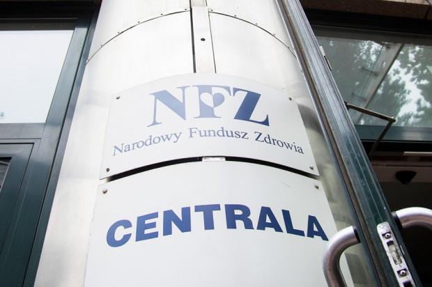 Nowelizacja ustawy ws. zarządzania NFZ w Sejmie