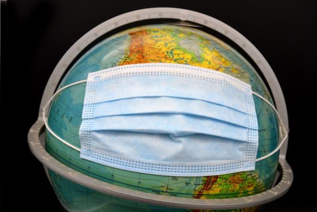 Koronawirus: ponad 15 mln przypadków Covid-19 na świecie