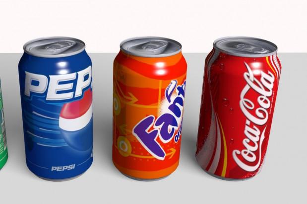 Jak szkliwo zęba w Coca-coli