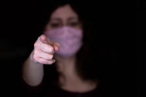 Dokumentowanie przyczyn nie zasłaniania twarzy maseczką - niekonstytucyjne