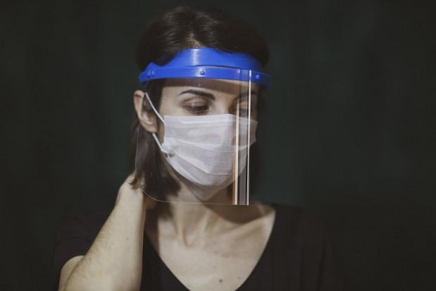 Koronawirus: rekordowe wzrosty dobowych zakażeń