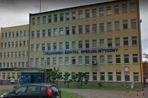 Radomski Szpital Specjalistyczny: poradnia stomatologiczna jak nowa