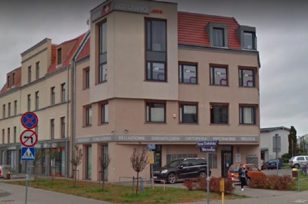 Rusza licytacja komornicza wyposażenia gabinetu stomatologicznego w Toruniu