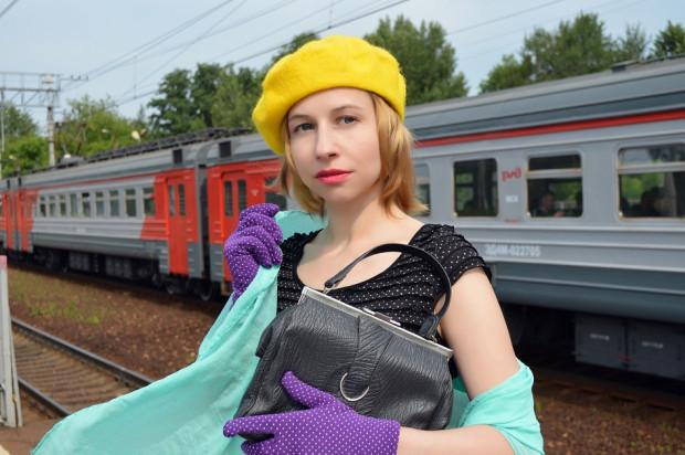 Badania: jak duże ryzyko zakażenia koronawirusem w pociągach