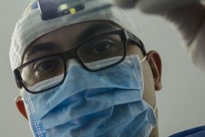 Są pacjenci, którzy boją się nie bólu tylko dentystów