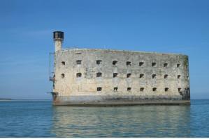 Fort Boyard przez 25 lat należał do dentysty