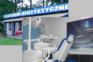 """Centrum Dentystyczne """"I"""" do przejęcia"""