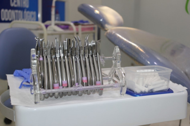 Higienistka i asystentka stomatologiczna - zawód podwyższonego ryzyka