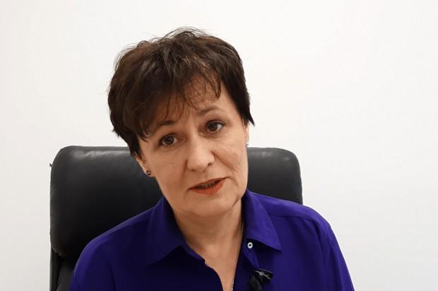 Prof. Dorota Olczak - Kowalczyk wysoko w rankingu stu liderów naukowych WUM