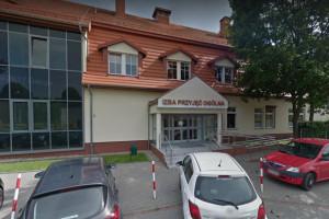 Stomatologia dla osób niepełnosprawnych w Koszalinie zamknięta od marca