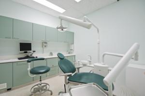 Duży spadek liczby pacjentów gabinetów stomatologicznych