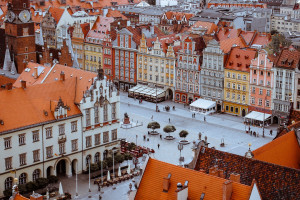 Wrocław: akcja bezpłatnych konsultacji stomatologicznych