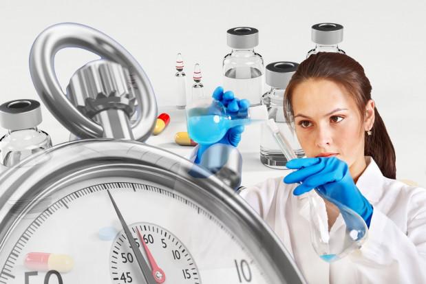 Pierwsza partia szczepionki na koronawirusa wkrótce