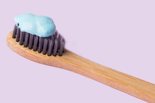 Gdy pasta do zębów jest nietolerowana