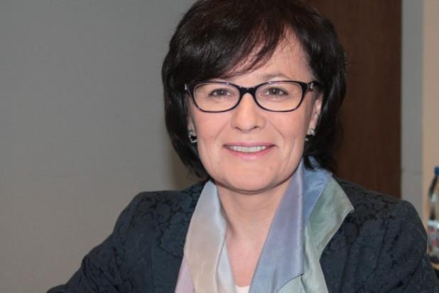 Prof. Dorota Olczak - Kowalczyk  dziekanem Wydziału Lekarsko-Stomatologicznego WUM