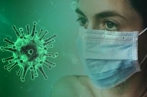 Koronawirus: 600 nowych zakażeń 16 września