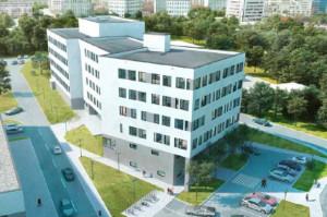 Lublin: Uniwersyteckie Centrum Stomatologii gotowe do odbioru