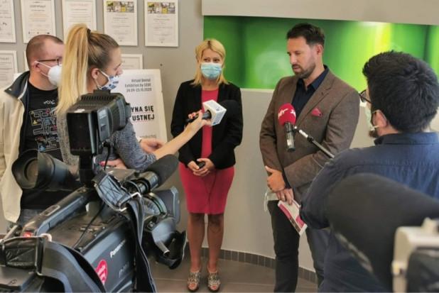 Łódź: Exactus i UMŁ we wspólnej akcji profilaktycznej