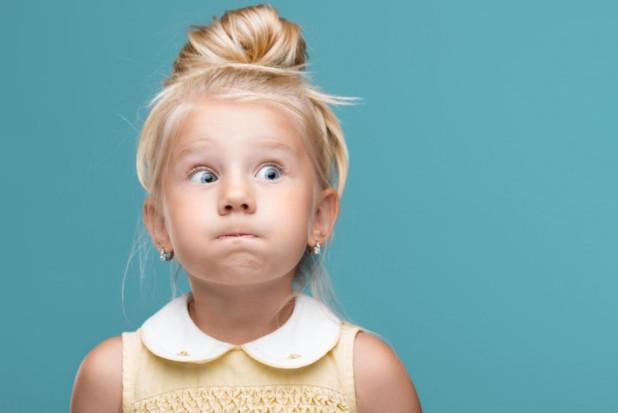20 proc. dzieci nie lubi swojego uśmiechu