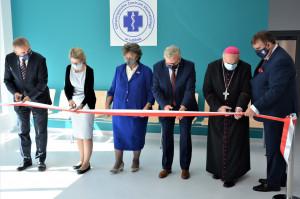 Lublin: Co się działo w czasie otwarcia UCS