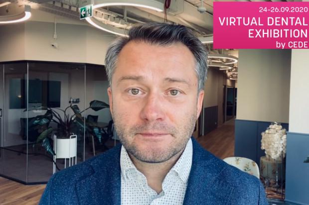 Jarosław Kuźniar radzi dentystom jak reagować na hejt w sieci
