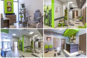 Centrum Medyczne Tulipan z Lublina także ze stomatologią
