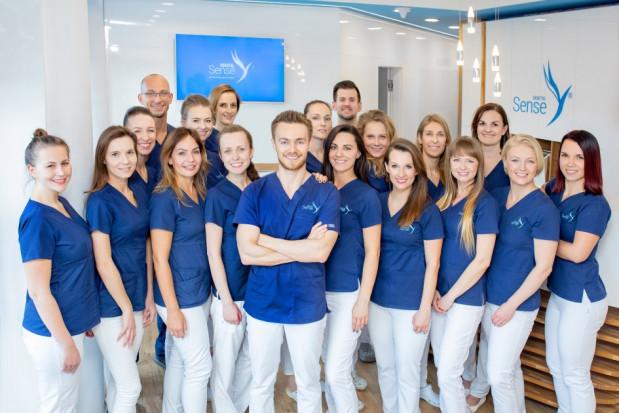 Dental Sense – jedenaste centrum dołączyło do rodziny Medicover Stomatologia