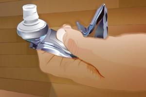 Pastę do zębów można wymienić na amfetaminę