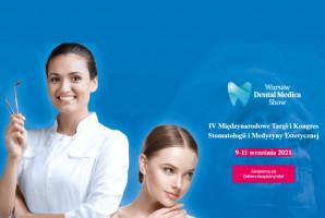 Warsaw Dental Medica Show już zaprasza na 2021 r.
