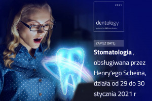 Dentology on-line: stomatologia cyfrowa