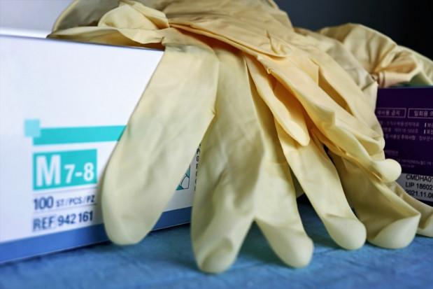Koronawirus: przygnębiający, wysoki pułap 20 października