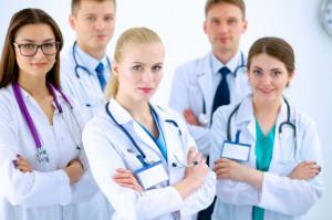 Ukraińscy lekarze mogą  wspomóc walkę z pandemią